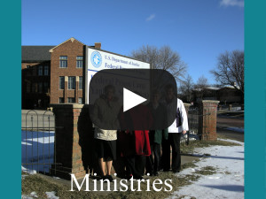 Ministries of Yankton Benedictines