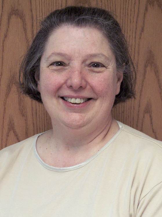 Yankton Benedictines Sr. Patty Ann