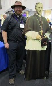 Father Kristopher Cowles Bishop Martin Marty Legacy Faith 125 Yankton Benedictines Sacred Heart Monastery Sisters