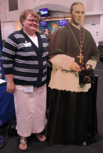 Sister Barbara Bishop Martin Marty Legacy Faith 125 Yankton Benedictines Sacred Heart Monastery