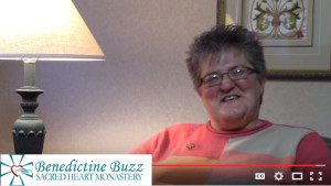 Benedictine Buzz link with S. Clarice Korger