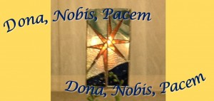 Dona Nobis Pacem Grant Us Peace New Years Prayer Yankton Benedictines Sacred Heart Monastery Sisters