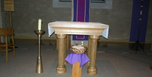 Lent Resolutions Promises Chapel 3 trim Yankton Benedictines Sacred Heart Monastery Sister