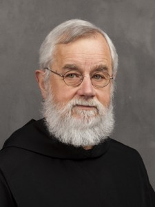 Father Eugene Hensell Saint Meinrads Archabbey - Community Retreat Speaker